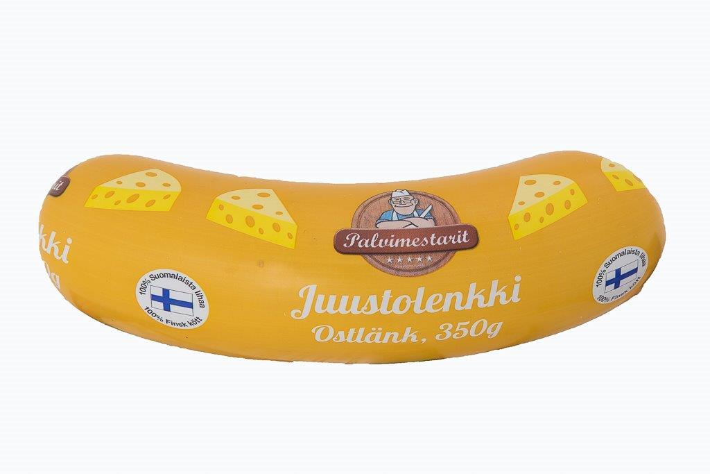 Juustolenkki 350g :